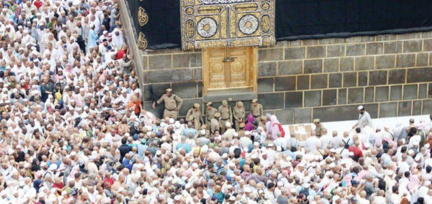 Hajis leave Makkah with unforgettable memories