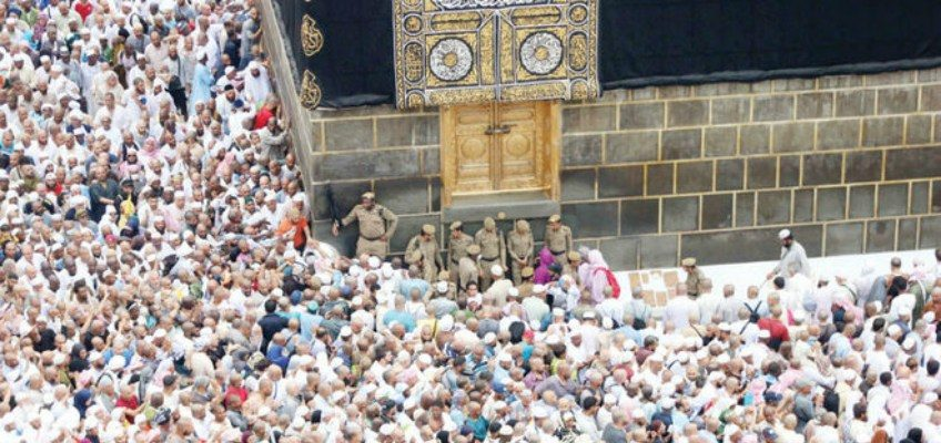 Hajis leave Makkah with unforgettable memories
