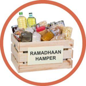 Ramadhaan Hamper | سلة رمضانية